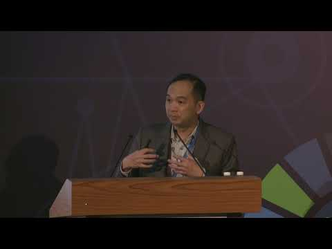Sharing: Singapore Smart Nation & Day 1 Closing Plenary