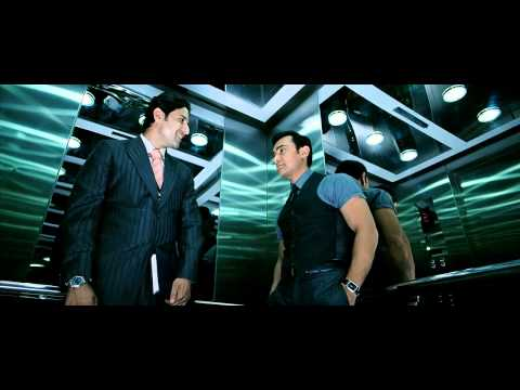Ghajini Full Movie 720p with English Subtitle thumbnail