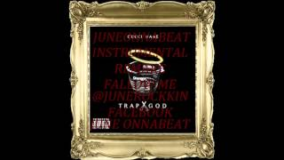 Gucci Mane - Truth Instrumental [YoungJeezyDiss] Offical 2012