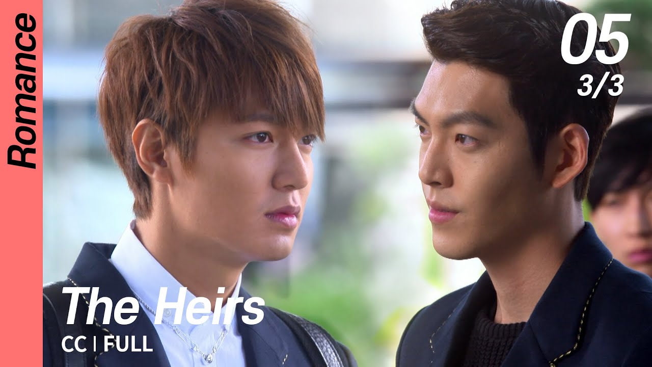 Download [CC/FULL] The Heirs EP05 (3/3) | 상속자들