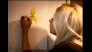 Цветы акварелью. Как рисовать ирис быстро и красиво.(Хотите научиться рисовать цветы акварелью? Смотрите мастер-класс от проекта http://risuy.info Если вас непреодоли..., 2014-11-09T13:21:01.000Z)