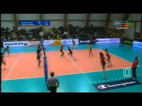 Azerbaijan Super League 2012-2013 : (30Nov2012) Igtisadchi BAKU VS Baki-Azeryol, Full Match
