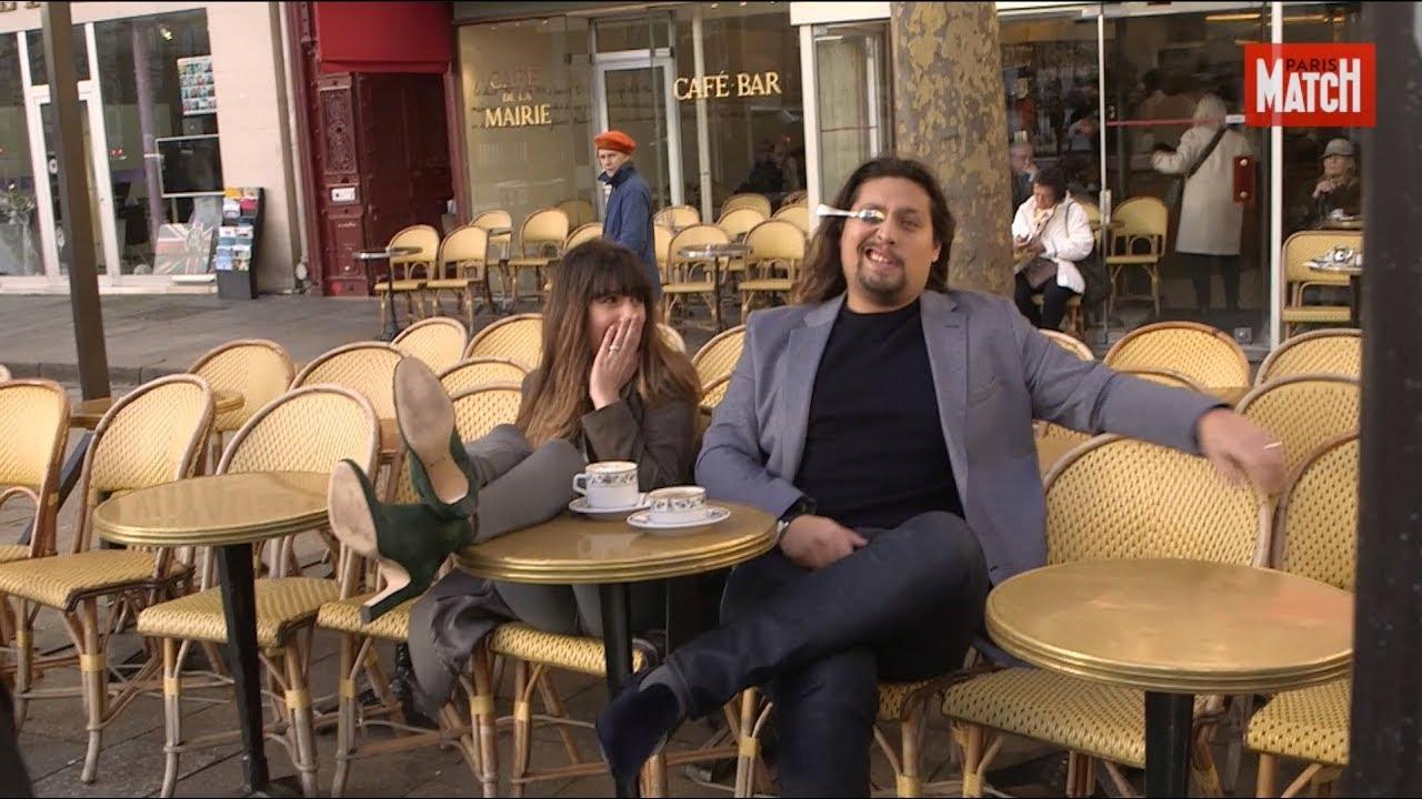 """Lulu Gainsbourg et Lilou : """"Ne collectionner que les instants de bonheur"""""""