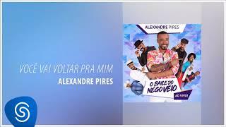 Baixar Alexandre Pires - Você Vai Voltar Pra Mim (O Baile do Nêgo Véio - Ao Vivo) [Áudio Oficial]