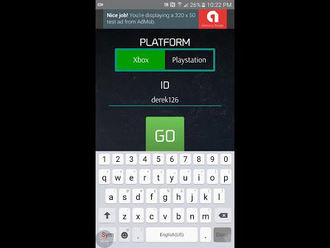 Siva/Calc Tracker for Destiny - Apps on Google Play