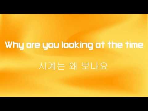 T-ara(티아라) - Roly Poly(롤리폴리) [Eng & Han Lyrics]