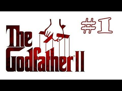 В это стоит поиграть! Территория игр (3 выпуск) HD The Godfather