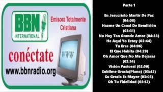 BBN Alabanzas Cristianas Vol 1