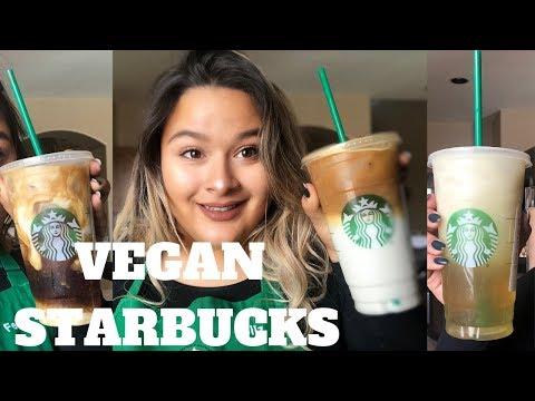 PLANT-BASED COFFEE RECIPES | EX STARBUCKS BARISTA | VEGAN