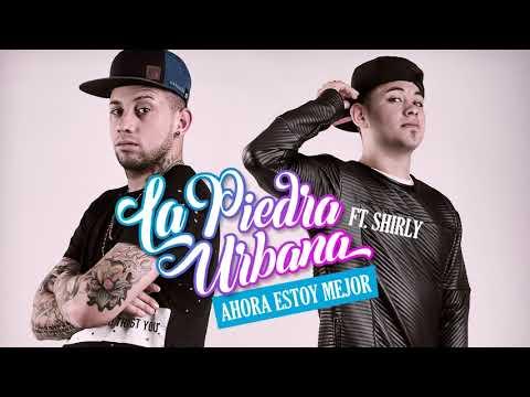 La Piedra Urbana - Ahora Estoy Mejor  │ Version Cumbia 2018