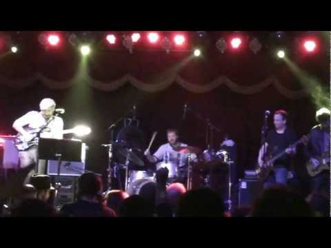 (HD) Joe Russo's Almost Dead - Jam/China Cat/I Know You Rider - Brooklyn Bowl - 1.26.13