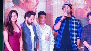 Jubin Nautiyal LIVE Sing Song Lut Gaye | Emraan Hashmi, Yukti 😍 😍 😍 😍