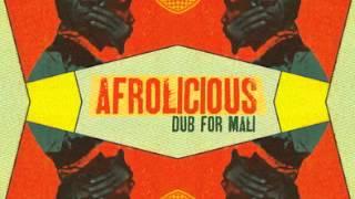 Afrolicious - Foolin