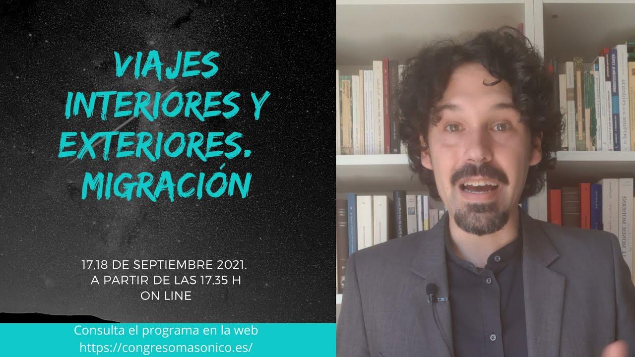 """D. Jorge Rodríguez Ariza: Visión de la """"Mesa de Debate"""" del II Congreso Masónico Nacional."""