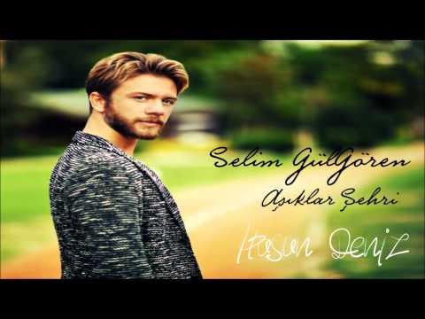 Selim Gülgören - Aşıklar Şehri 2014