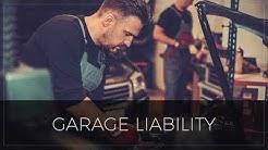 Exploring Garage Liability & Garagekeepers Insurance