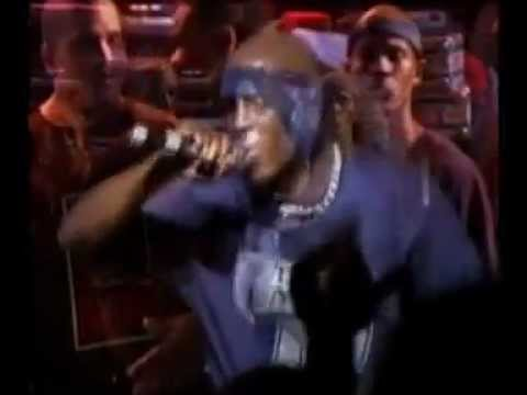 DMX - Stop Being Greedy Live From 125 NYC Concert