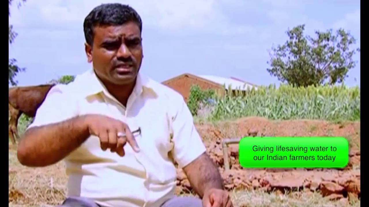 Save Indian Farmers |