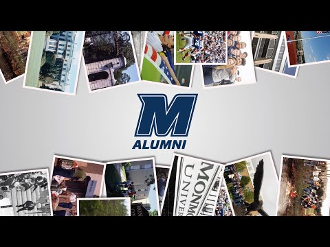 Video: Welcome to the Alumni Family - Webinar for the Class of 2020