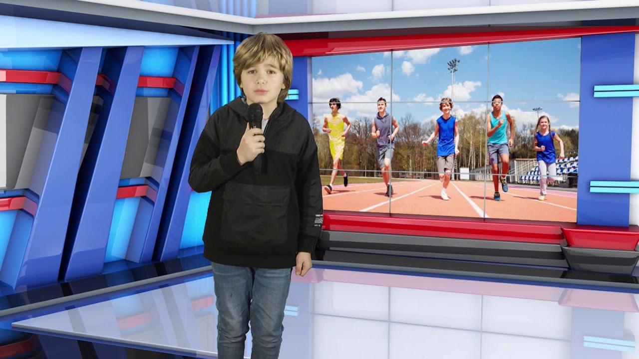 De la ce vârstă putem face sport - Andi Craciun - 8 ani
