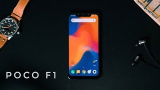 POCO F1 Full Review: 2 Months Later!