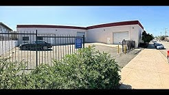 Giant Warehouse for Sale or Lease in San Diego
