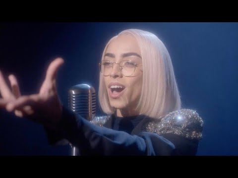 Bilal Hassani - Roi (Official Music Video)