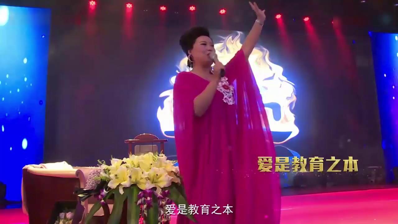 亚洲冠军销售女神徐鹤宁爱的代言 宣传片