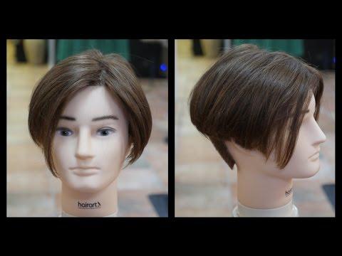 River Phoenix Undercut Haircut Tutorial from Indiana Jones - TheSalonGuy