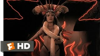 Santanico Pandemonium - From Dusk Till Dawn (5/12) Movie CLIP (1996) HD