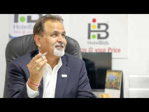 104 | Hotel Bids that Fill Last-Minute Rooms with Inder Sharma