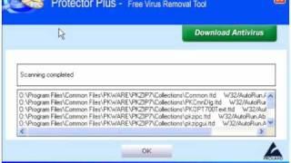 Win32/Autorun Worm Remover