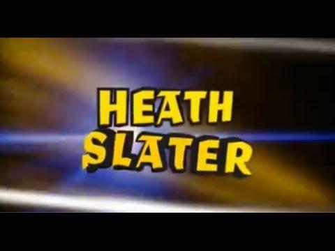 Heath Slater New 2014 HD Titantron