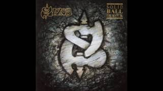 Watch Saxon Baptism Of Fire video