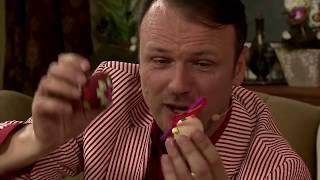 Muzyczna Kuchnia prowadzenie Damian Holecki odcinek 4