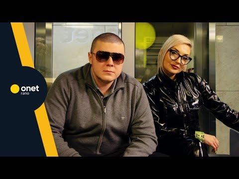 Cleo i Donatan o współpracy z Robertem Lewandowskim i singlu 'WRRRA' | #OnetRANO