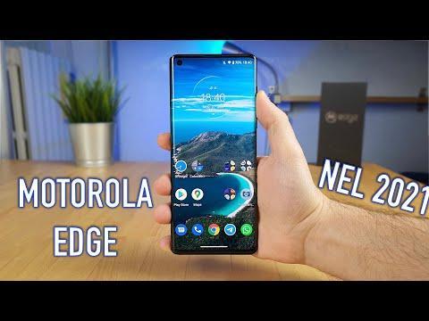 Motorola Edge 5G: ha senso nel 2021? | RECENSIONE