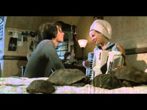 97 segundos de ARIZONA DREAM (1992, Emir Kusturica).