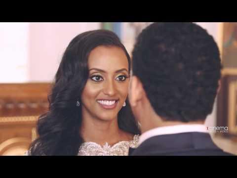 Eritrean Wedding 2017 Hanna and Tesfai  Wedding and Melsi Highlights !