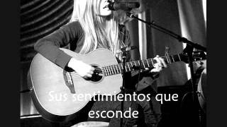 Avril Lavigne- Nobody´s Home (Acoustic) sub
