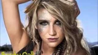 Kesha- Booty Call