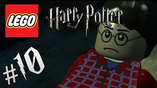 LEGO Harry Potter Years 1-4 Part 10 - Year 2 - Floo Powder!