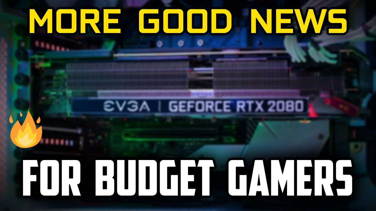 Finally !! Budget GPUs are Coming   RTX 3060 is coming [HINDI]