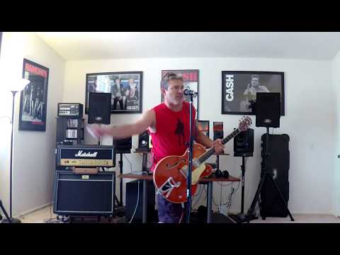 Download Mp3 Say Goodbye To Our Heroes - Rancid (cover) online