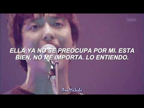 CNBLUE I Don't Know Why LIVE | Traducida Al Español