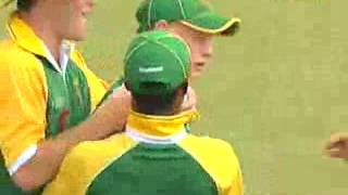 Best ever catch in cricket history by sybrand engelbrecht HD