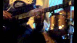 Alas Roban - Tirani cover by Hotspot 21-03-09