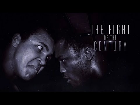 Defining Moments: The Fight of the Century (Ali vs. Frazier I)
