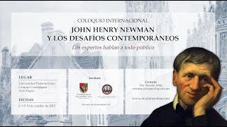 Coloquio Internacional sobre John Henry Newman
