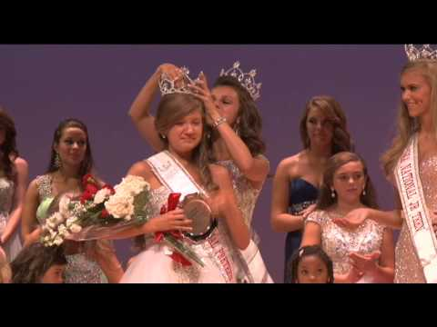 teen Youtube pageant national